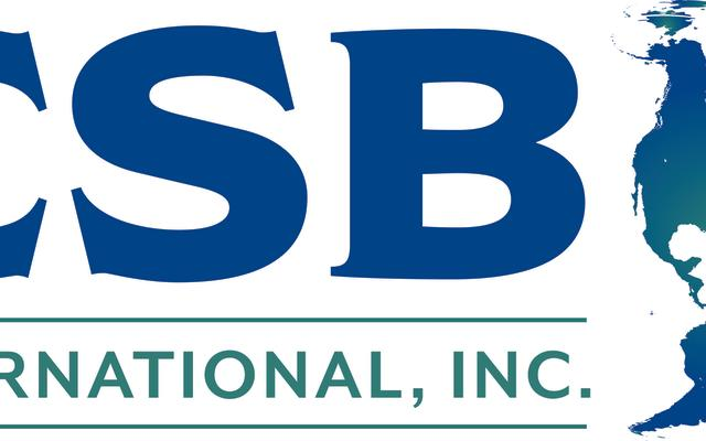 CSB International