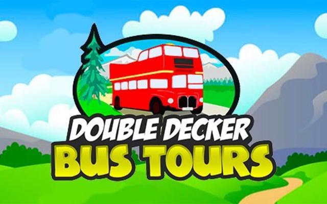 Double Decker Bus Tours