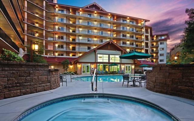 Holiday Inn Club Vacations