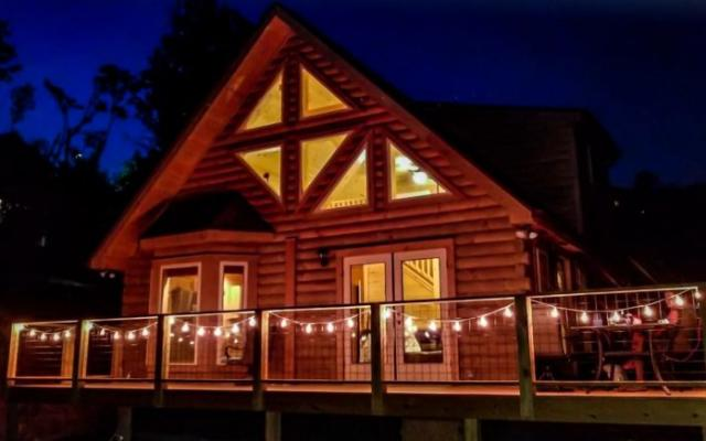 Gatlinburg Overnight Rentals