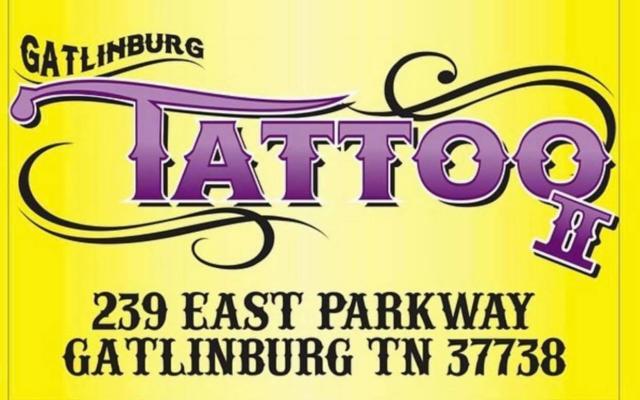 Gatlinburg Tattoo II