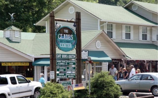 The Glades Arts and Crafts Center