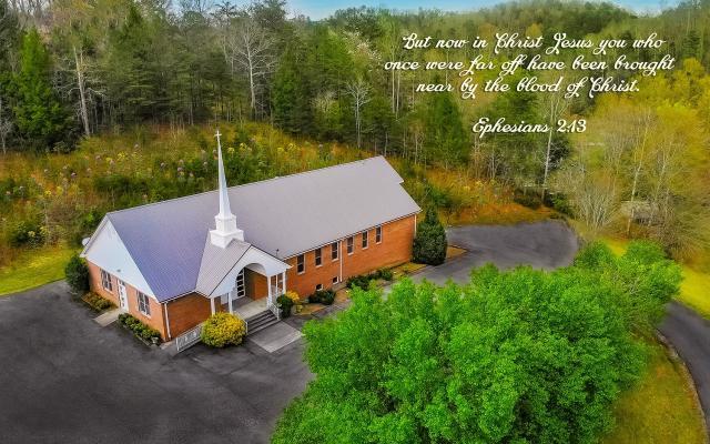 Glades Lebanon Baptist Church