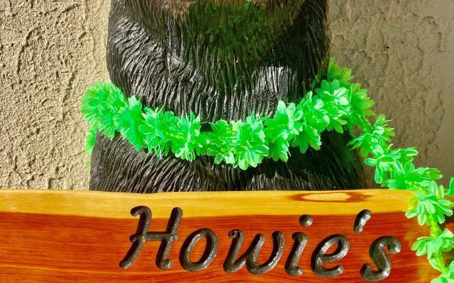 Howie's Hemp Hut