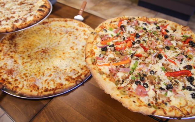 Pizzeria of Gatlinburg