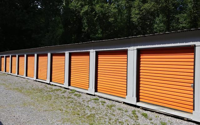 J.R. Lily Storage