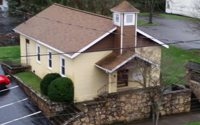 Laurel Grove Primitive Baptist Church