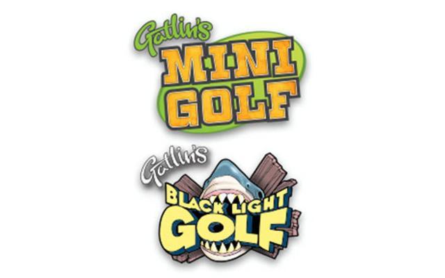 Gatlin's Mini Golf