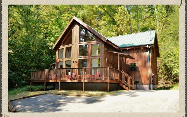 Little Log Vacation Rentals