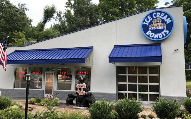 Maddog's Creamery & Donuts