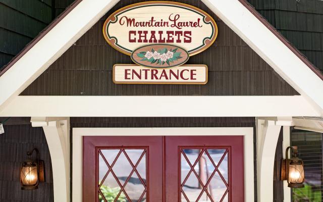 Mountain Laurel Chalets