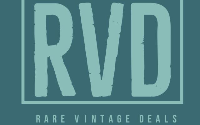 Rare Vintage Deals