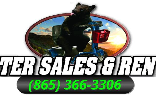 Scooter Sales and Rentals