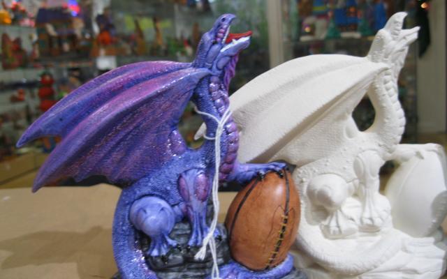Serendipity Ceramics