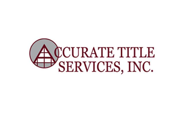 Accurate Title Services