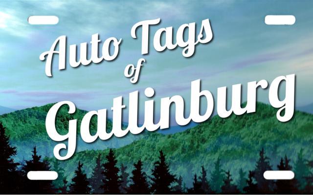 Auto Tags of Gatlinburg