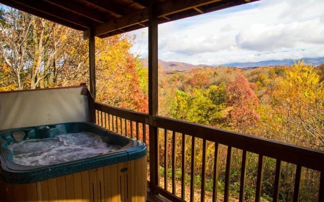 Autumn Ridge Vacation Rentals