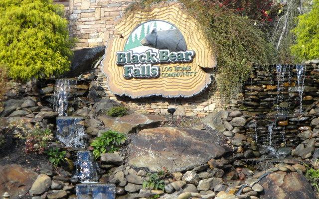 Black Bear Falls Resort