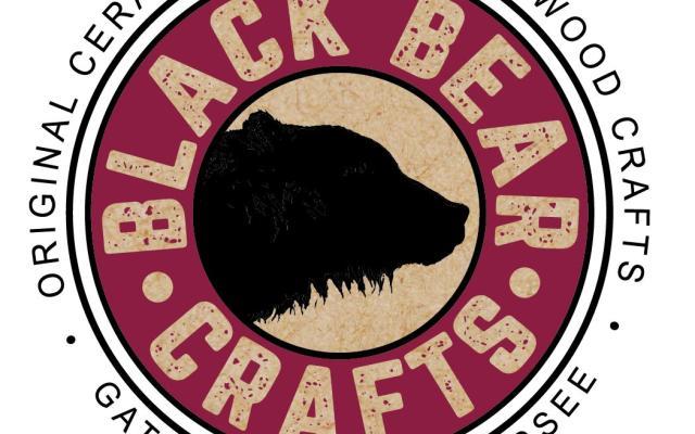 Black Bear Crafts