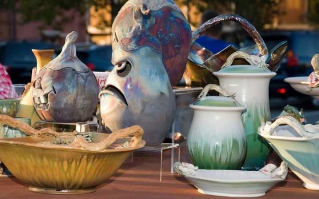 Brandywine Pottery
