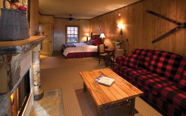 Buckberry Lodge