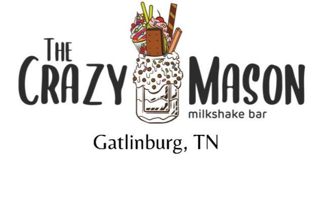 The Crazy Mason Milkshake Bar
