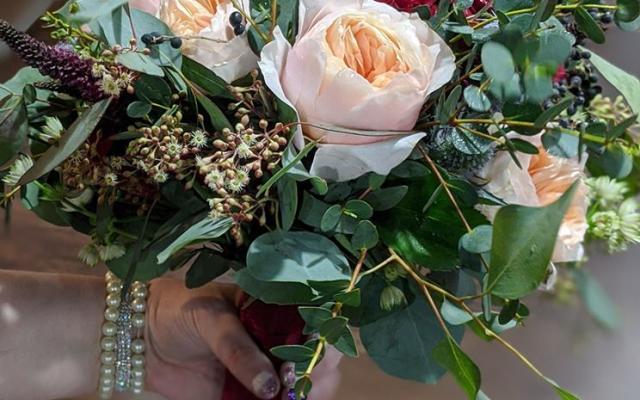 Cupid's Petals Florist