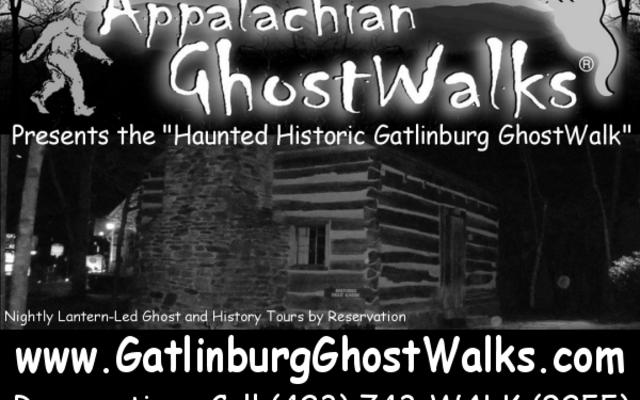 Appalachia Ghostwalks