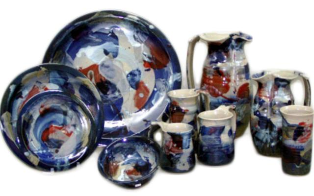 Buie Pottery