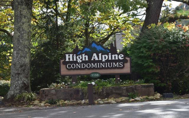 High Alpines Resort