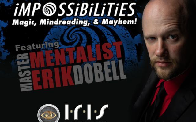 Impossibilities Magic Show