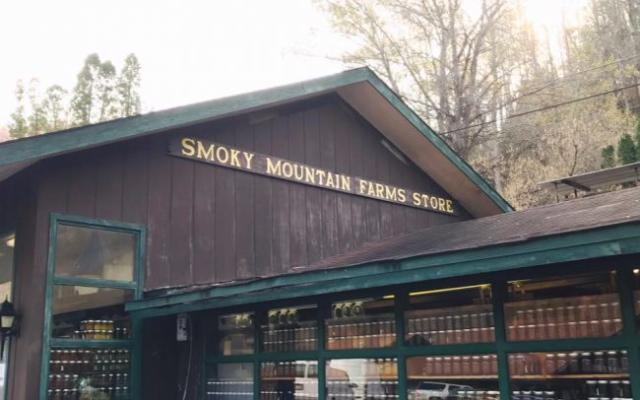 Smoky Mountain Jelly Farms