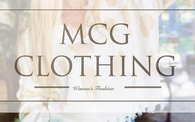MCG Clothing