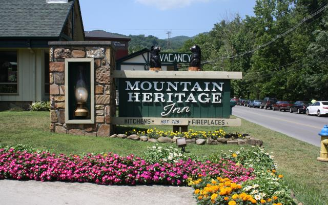 Mountain Heritage Inn