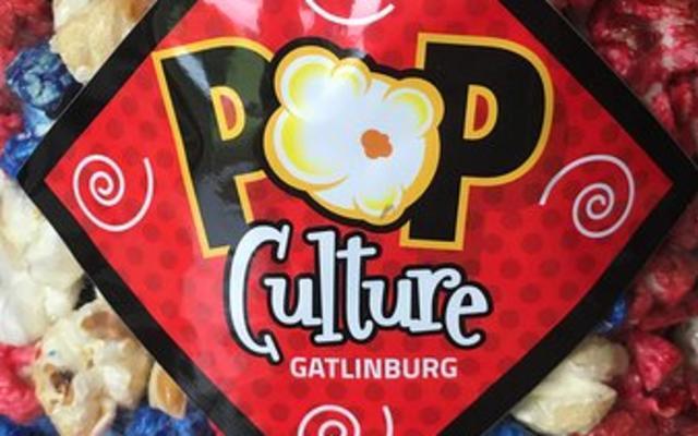 Pop Culture Popcorn