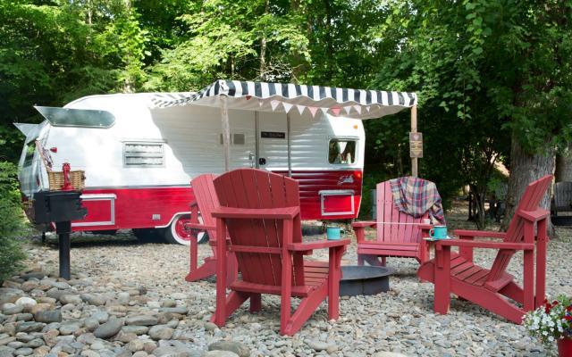 Camp LeConte