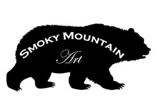 Smoky Mountain Art