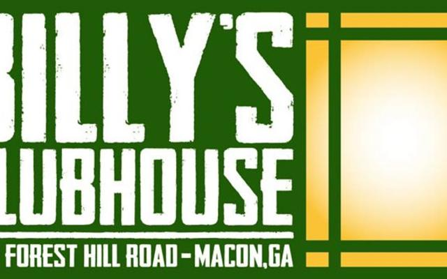 Billy's Clubhouse Logo