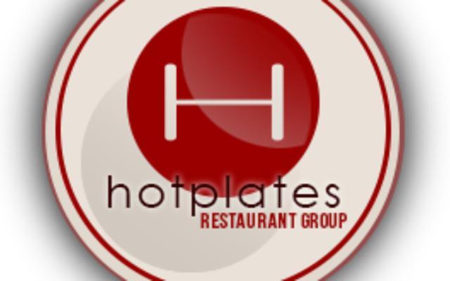 Hotplates Logo