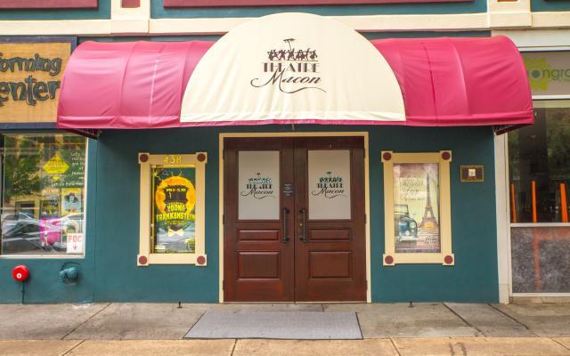 Theatre Macon
