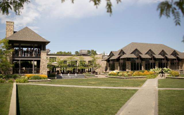 Trius Winery & Restaurant