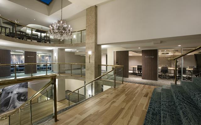 Radisson Admiral Hotel Atria