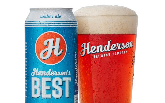 Henderson Brewing Company