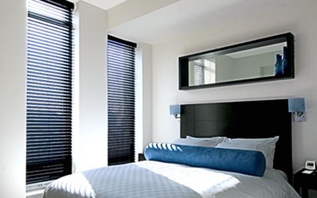 Premium one-bed suite