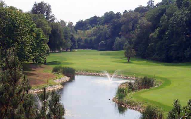 Don Valley Golf Course