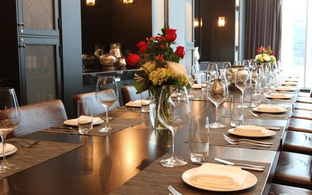 E11even private dining