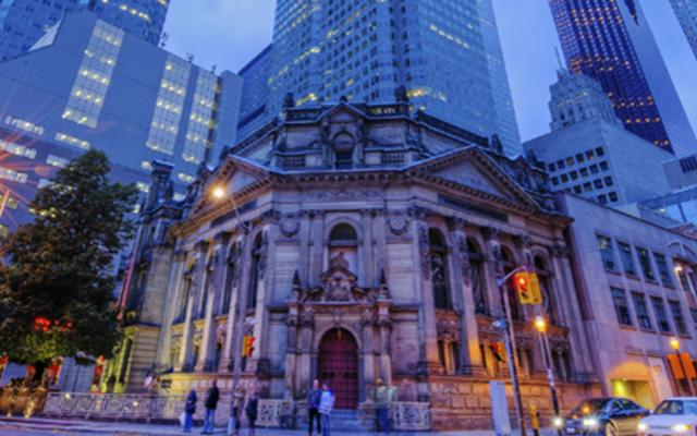 A world class attraction, the Hockey Hall of Fame is located in the heart of downtown Toronto.