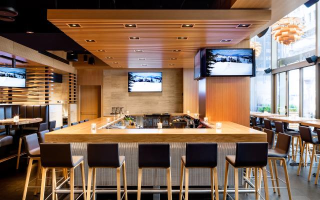 Kate's Bar (level 1)