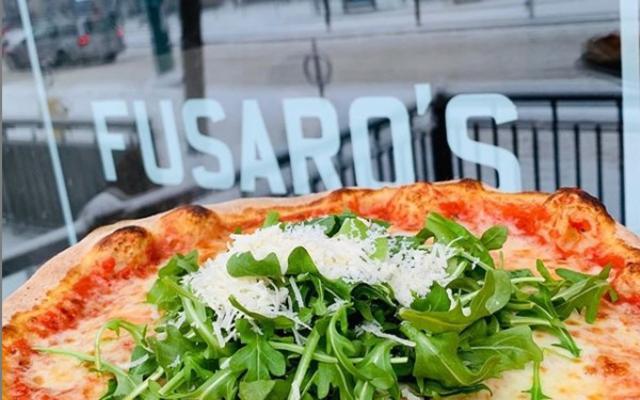 Fusaro's