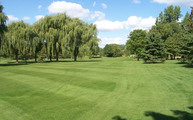 Scarlett Woods Golf Course